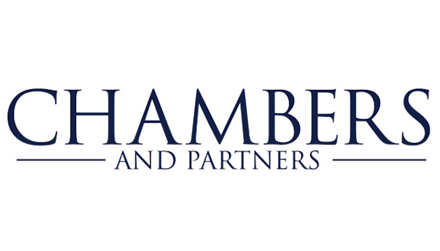 Chambers and Partners лого