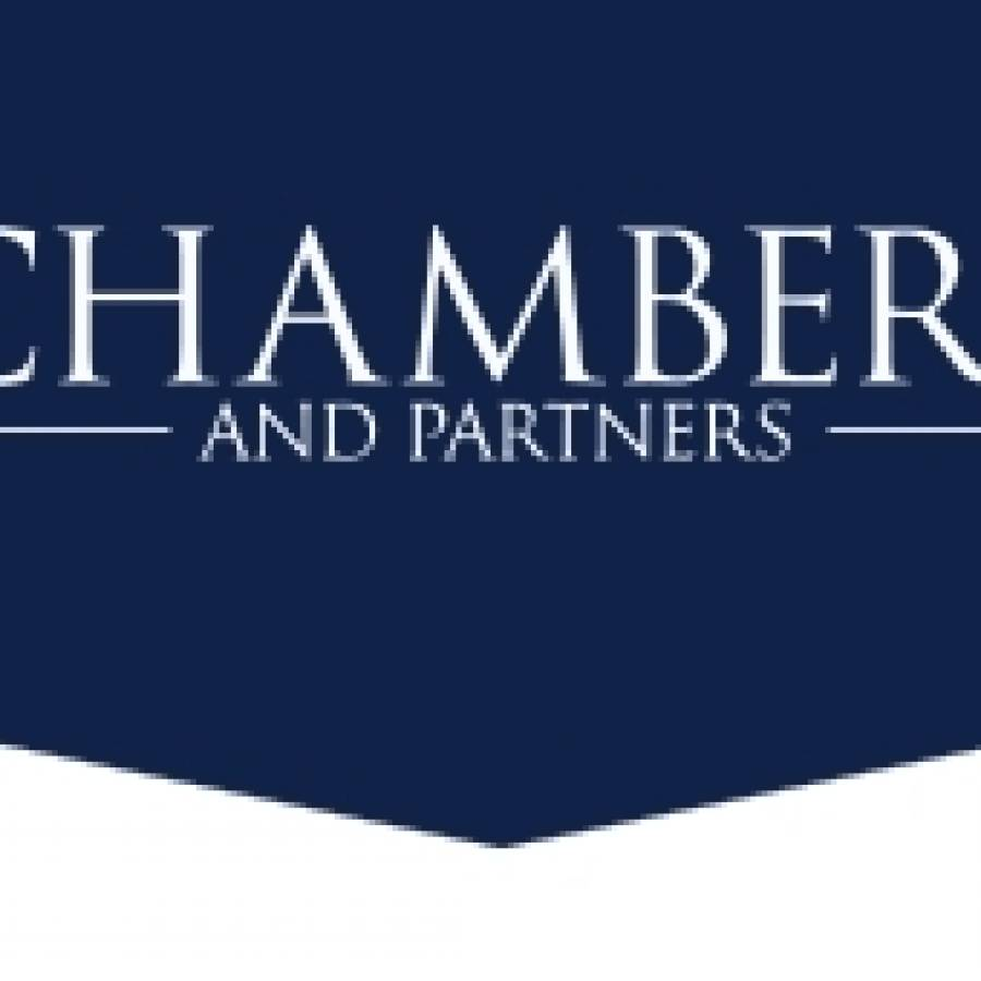 Danailova, Todorov and Partners was recommended by Chambers & Partners